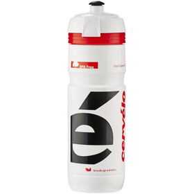 Elite Super Corsa Cervelo - Bidón - 750ml blanco
